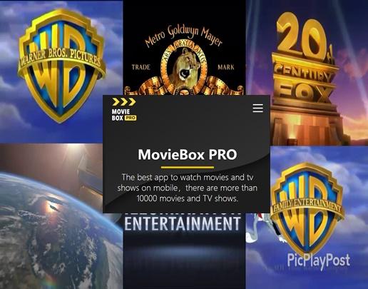 movie box pro