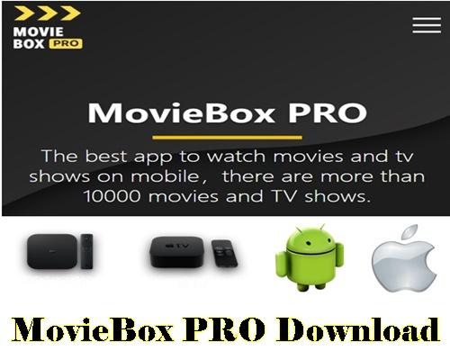 MovieBox Download – MovieBox PRO